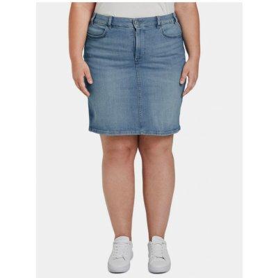 My True Me Tom Tailor dámská džínová sukně modrá