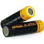 Aspire Baterie ICR 18650 / 40A 2500mAh