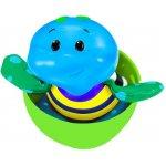 Sassy Želvičky Modré