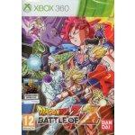 Dragon Ball Z: Battle of Z
