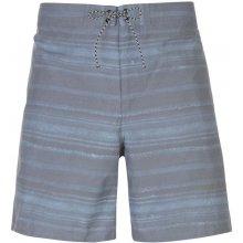 Burton Creeks shorts pánské, print