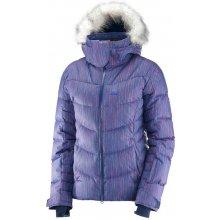 Salomon Icetown JKT W L39775600 Medieval blue 74ada39f5f
