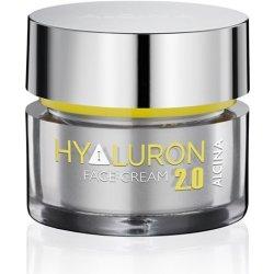 Alcina Hyaluron 2.0 pleťový krém s omlazujícím účinkem 50 ml