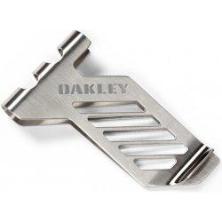spona na peníze Oakley Metalworks Money Clip Antique Silver ... 806bf06498