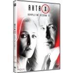Akta X 11. série DVD