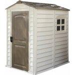 "Zahradní domek Duramax StorePro 4 x 6"" + podlaha"