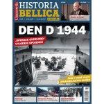 Historia Bellica Speciál 2/17 - neuveden