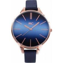 MC Quarz 51887 tmavě modrá
