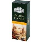 Ahmad Tea English No.1 25 x 2 g