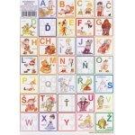Pexeso: Pohádková abeceda