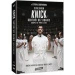 Knick: Doktoři bez hranic - 1. série DVD