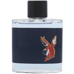 Playboy London voda po holení 100 ml