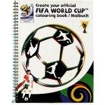 Omalovánky FIFA