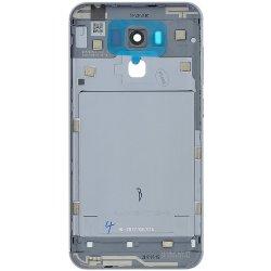 Kryt Asus Zenfone 3 Max ZC553KL zadní šedý da117062b9e