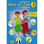 Alex et Zoe et compagnie 1+CD