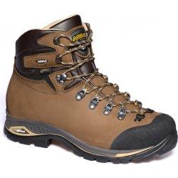 5b4dce5175a Skate boty Asolo Fandango DUO GV MM pánské trekové boty A519 Brown