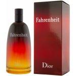 Christian Dior Fahrenheit toaletní voda pánská 200 ml
