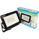 Ledin LED reflektor LEDOM 30W SMD2835 2700lm SLIM Neutrální bílá