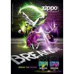 Zippo Breakzone toaletní voda pánská 40 ml