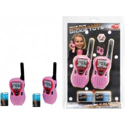 Walkie Talkie Easy Call
