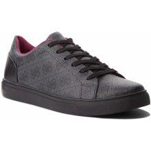 Sneakersy GUESS - FMLUI3 FAL12 BLKBL