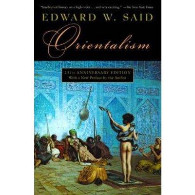 Orientalism - E. Said