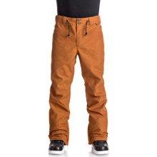 DC Shoes Cargo trousers Relay Hnědá