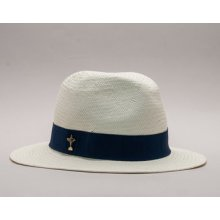 New Era Trilby Pga Ryder Cup Panama Open Market White / Navy