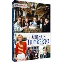 Cirkus Humberto DVD