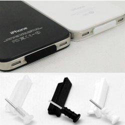 Kryt Apple iPhone 4 4S konektorů černý od 69 Kč - Heureka.cz df029d78ac7