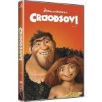 Croodsovi DVD - edice BIG FACE