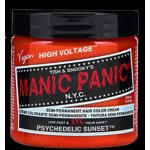 MANIC PANIC Classic - Psychedelic Sunset