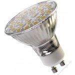 Emos Dichroická 24 LED 4W GU10 Teplá bílá