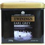 Twinings čaj Earl Grey 200 g