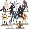 Star Wars - Figurky filmových hrdinů