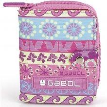 Gabol Textilní peněženka NICE 219688