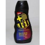 EP Line FC Barcelona sprchový gel 2v1 300 ml