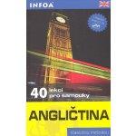 Angličtina - 40 lekcí pro samouky - Marcheteau M.,Berman J.-P. a kolektiv