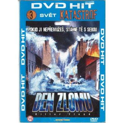 Den zlomu - DVD