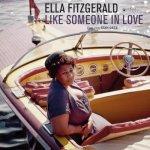 Fitzgerald Ella: Like Someone In Love LP