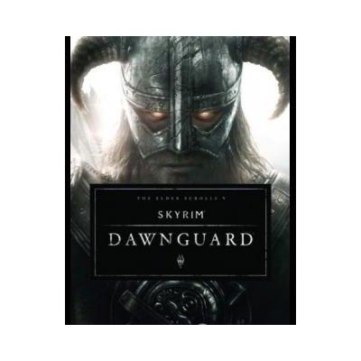 The Elder Scrolls V Skyrim Dawnguard (PC DIGITAL)