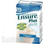Ensure Plus příchuť vanilka por.sol. 1 x 220 ml