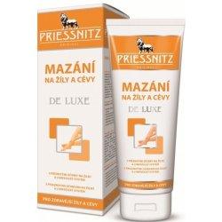 Priessnitz Mazání na žíly a cévy ANTIVARIXY 125 ml