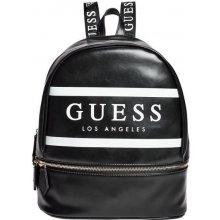 29885ecd06 Guess dámský batoh marisoll gym logo backpack black