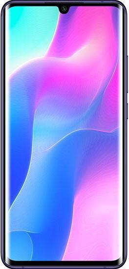Xiaomi Mi Note 10 Lite 6GB/128GB na Heureka.cz