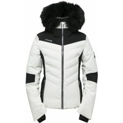 Dámská bunda a kabát Phenix Chloe Hybrid Down Jacket with Fur f4263c0f0d8