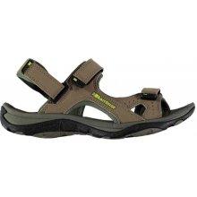 Karrimor Antibes Ladies Sandals Beige