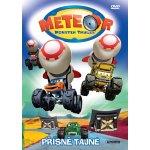 Urania, s.r.o Meteor Monster Trucks 4 - Přísně tajné DVD