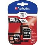 Verbatim microSDXC 128GB UHS-I U1 44085