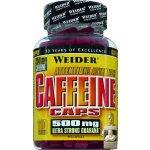 Weider Caffeine 110 tablet